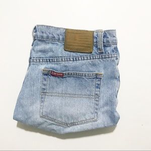 Vintage Polo Ralph Lauren Denim Shorts